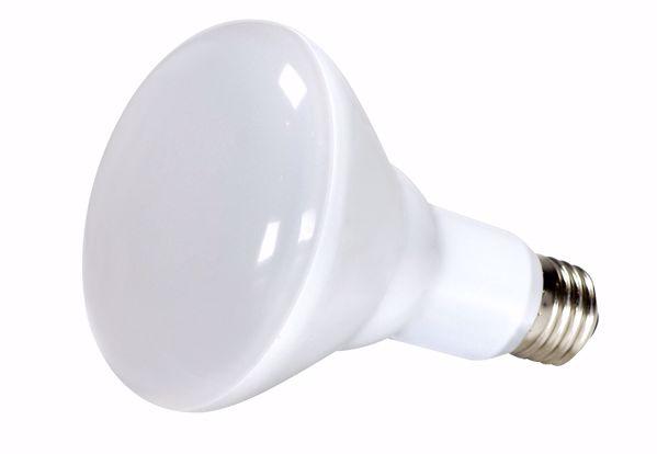 Picture of SATCO S9628 10BR30/LED/2700K/700L/120V/D LED Light Bulb