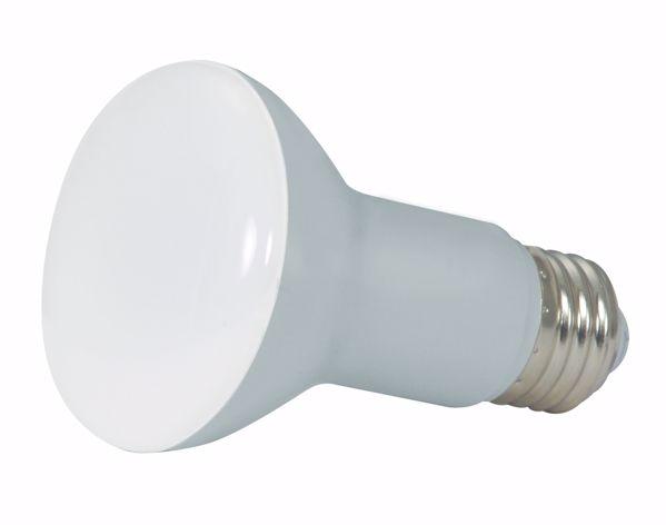 Picture of SATCO S9630 6.5R20/LED/2700K/525L/120V LED Light Bulb