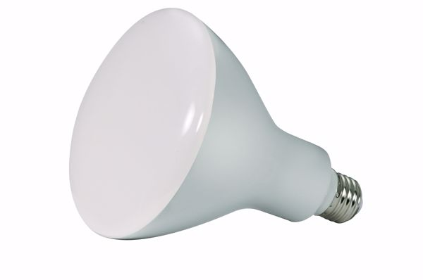 Picture of SATCO S9640 16.5BR40/LED/4000K/1200L/120V LED Light Bulb