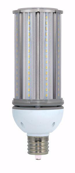 Picture of SATCO S9674 54W/LED/HID/40K/100-277V EX39 LED Light Bulb