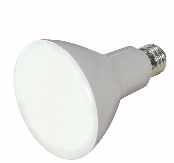 Picture of SATCO S9698 8BR30/LED/2700K/650L  LED Light Bulb