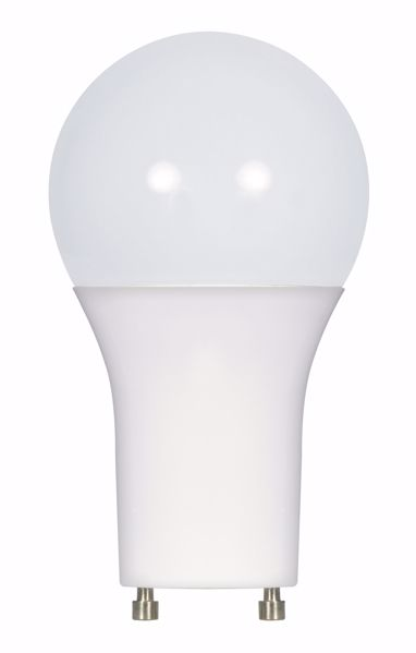 Picture of SATCO S9707 10A19/OMNI/LED/27K/90CRI/GU24 LED Light Bulb