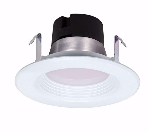 Picture of SATCO S9716 9.5WLED/RDL/4/50K/120V LED Light Bulb