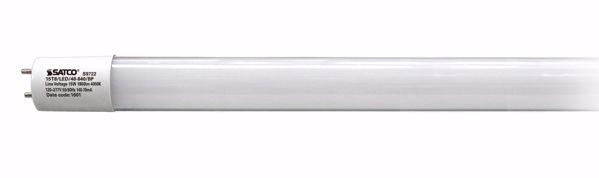 Picture of SATCO S9722 15T8/LED/48-840/BP LED Light Bulb