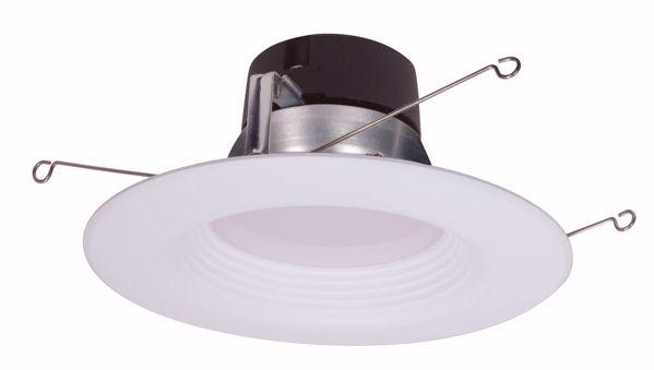 Picture of SATCO S9724 11.5WLED/RDL/5-6/27K/120V LED Light Bulb