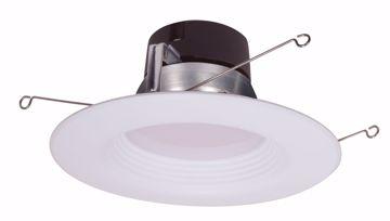 Picture of SATCO S9726 11.5WLED/RDL/5-6/40K/120V LED Light Bulb