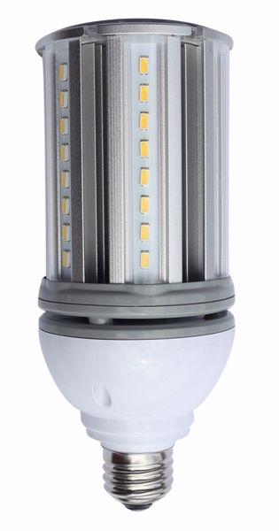Picture of SATCO S9755 18W/LED/HID/5000K/12V-24V E26 LED Light Bulb