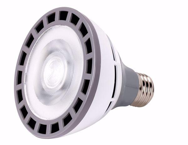 Picture of SATCO S9762 12W/LED/PAR30/SN/3K/100-277V LED Light Bulb
