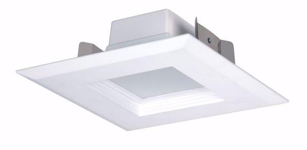 Picture of SATCO S9770 16WLED/5-6/SQ/27K/120V LED Light Bulb
