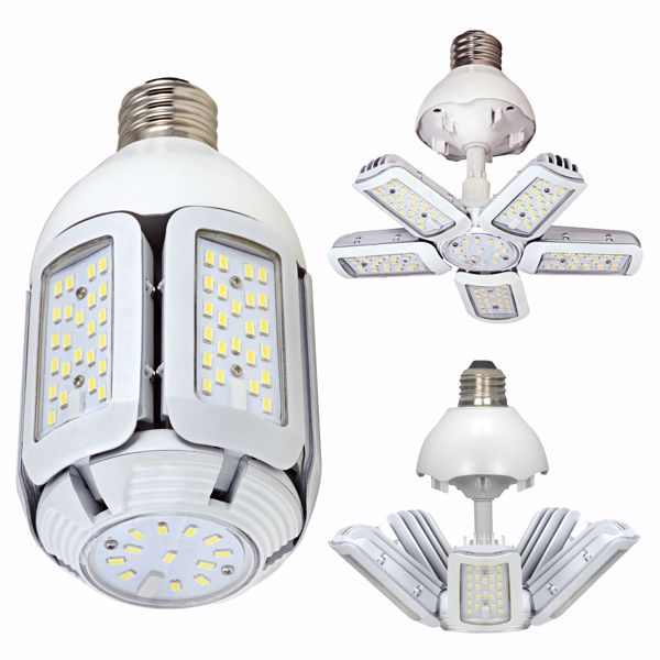 Picture of SATCO S9798 40W/LED/HID/MB/2700K/100-277V LED Light Bulb
