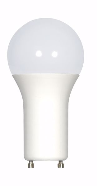 Picture of SATCO S9814 11.5A19/LED/2700K/120V/D/GU24 LED Light Bulb