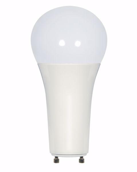 Picture of SATCO S9819 15.5A21/LED/27K/1600/120V/GU24 LED Light Bulb