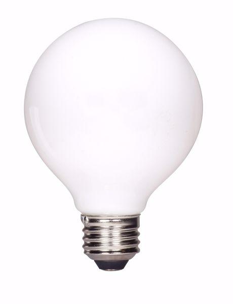 Picture of SATCO S9827 4.5G25/SW/LED/E26/27K/120V LED Light Bulb