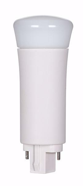 Picture of SATCO S9862 9WPLV/LED/830/DR/2P LED Light Bulb