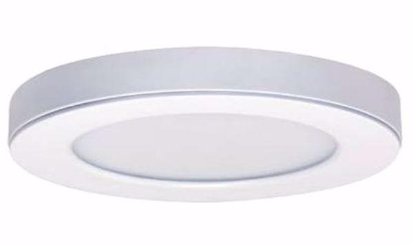 """Picture of SATCO S9881 16.5W/LED/8""""FLUSH/3K/ECO LED Light Bulb"""