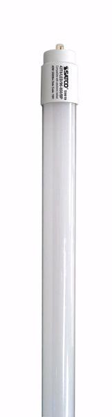 Picture of SATCO S9919 43T8/LED/96-850/BP 120-277V LED Light Bulb