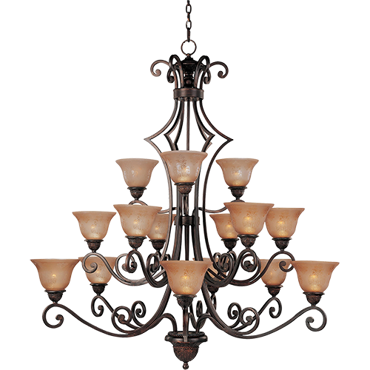 Picture for category CHANDELIER 15 LIGHT