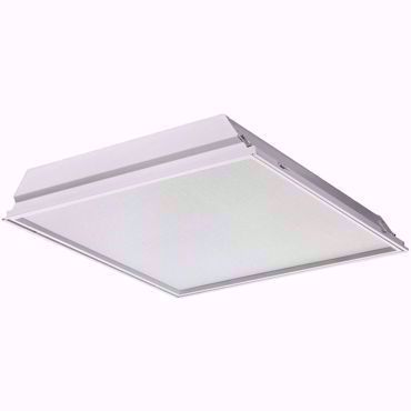 Picture for category LED Flat Panel & Troffer Fixtures