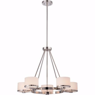 Picture for category CHANDELIER 5 LIGHT