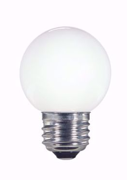 """Picture for category 2"""" Diameter Led Globe - G16.5"""
