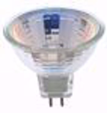 Picture for category MR16 Halogen Light Bulb