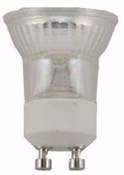 Picture of SATCO S 4196 35MR11/GU10/F/C 30' LENSED Halogen Light Bulb