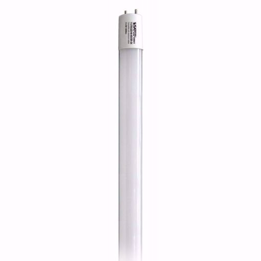 """Picture of SATCO S9947 8T8/LED/24-835/DR  24"""" LED Light Bulb"""