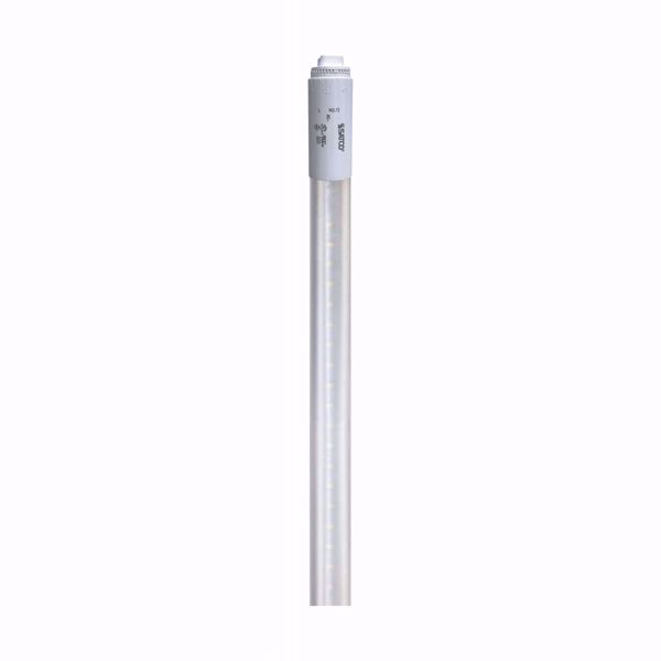 "Picture of SATCO S16414  11T8/LED/HO-SIGN/30-840/BP 30"" LED Light Bulb"