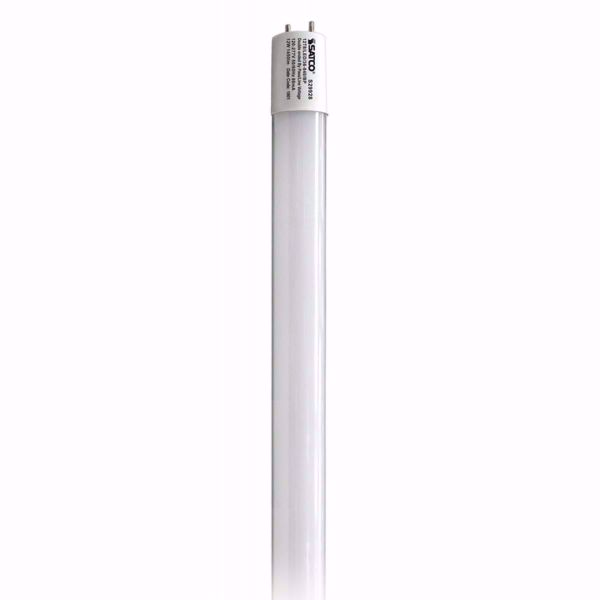 "Picture of SATCO S29928 12T8/LED/36-840/BP 36"" LED Light Bulb"