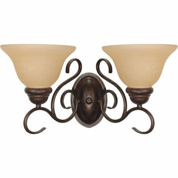 Picture of CASTILLO 2 LT WALL FIXTURE
