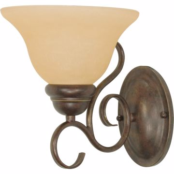 Picture of CASTILLO 1 LT WALL FIXTURE
