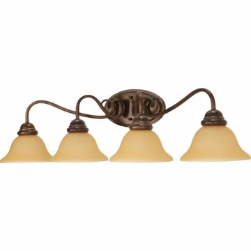 Picture of CASTILLO 4 LT WALL FIXTURE
