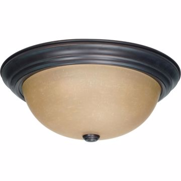 "Picture of 3 LT - 15"" FLUSH FIXTURE"