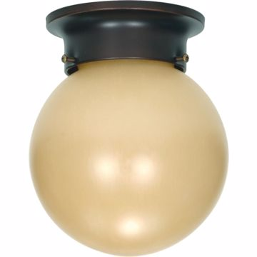 "Picture of 1 LT 6"" FLUSH BALL"