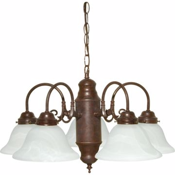 Picture of 5LT CHANDELIER
