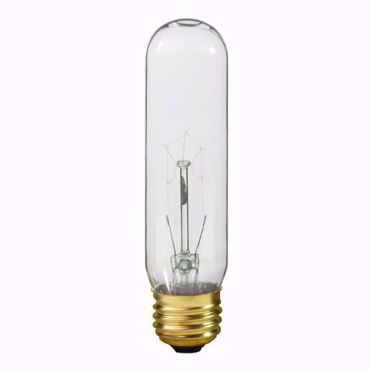 Picture for category Incandescent Tubular