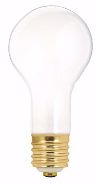 Picture of SATCO S1825 50-100-150W PS25 3-WAY MOG Incandescent Light Bulb
