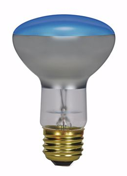 Picture of SATCO S2851 75R25 PLANT LITE REFLECTOR Incandescent Light Bulb