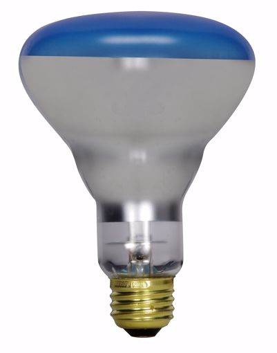 Picture of SATCO S2852 150R30 PLANT LITE REFLECTOR Incandescent Light Bulb