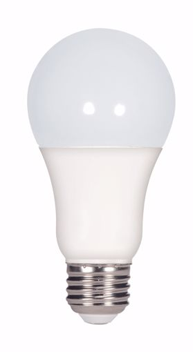 Picture of SATCO S29817 15A19/LED/4000K/1600L/120V/D LED Light Bulb