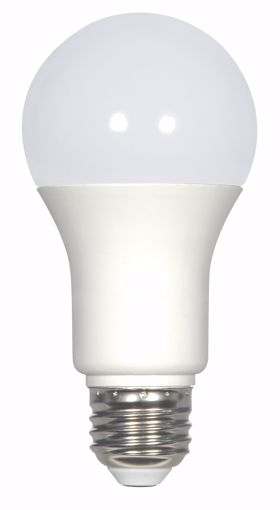 Picture of SATCO S29833 6A19/OMNI/220/LED/40K LED Light Bulb