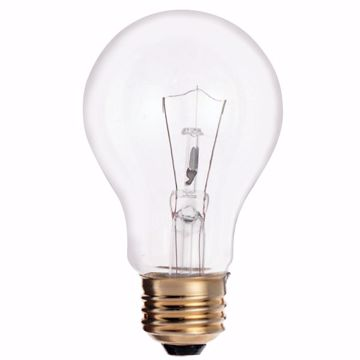 Picture of SATCO S2999 135A21/TS/8M/SS 12843 Incandescent Light Bulb