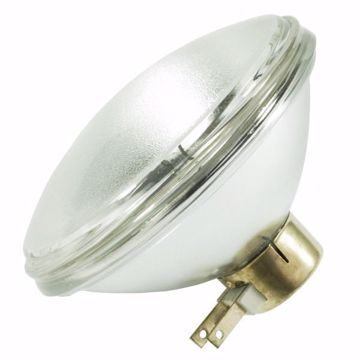 Picture of SATCO S4340 200PAR46 3MFL 120V #15194 Incandescent Light Bulb