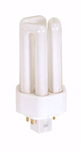 Picture of SATCO S4371 CF13DT/E/835 Compact Fluorescent Light Bulb