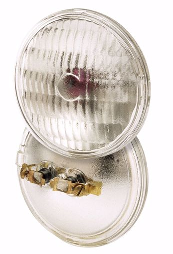 Picture of SATCO S4963 300PAR56/NSP 120V 14947 Incandescent Light Bulb