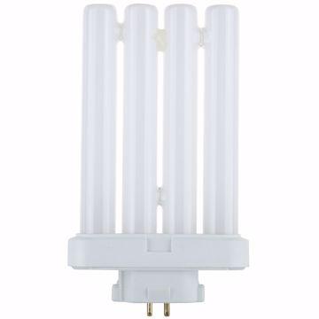 Picture of SATCO S6385 FML27 6500K GX10Q-4 Compact Fluorescent Light Bulb