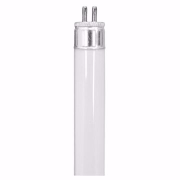 "Picture of SATCO S7907 F28T4/CW 45.6"" Fluorescent Light Bulb"