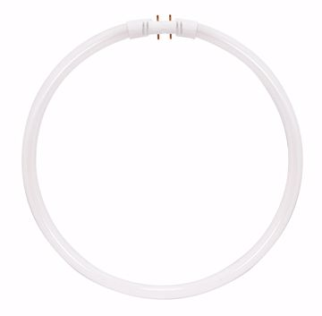 Picture of SATCO S8161 FC55T5/HO/830 Fluorescent Light Bulb