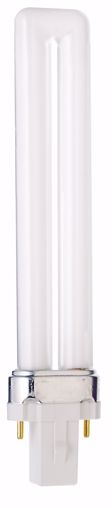 Picture of SATCO S8308 CFS9W/841 Compact Fluorescent Light Bulb