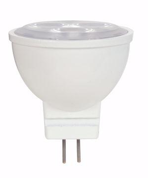 Picture of SATCO S8603 3MR11/LED/25'/3000K/12V LED Light Bulb